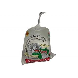 Mozzarella di Bufala DOP - Bocconcini 50gr in confezione 250gr