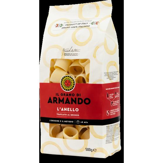 Pasta Armando - L'Anello 500gr