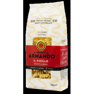 Pasta Armando - Fusillo 500gr