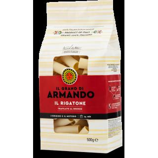 Pasta Armando - Rigatone 500gr