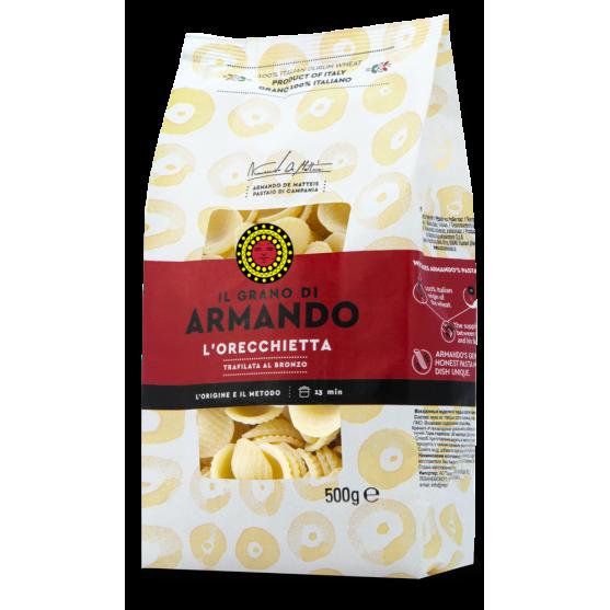Pasta Armando - Orecchietta 500gr