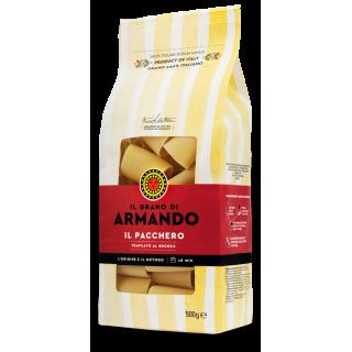 Pasta Armando - Pacchero 500gr