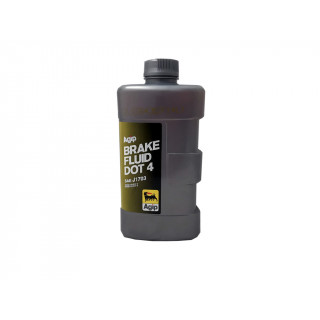Agip Brake Fluid DOT4 Olio Freni 1lt