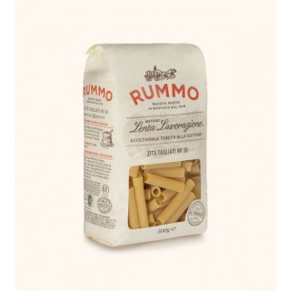 Pasta Rummo - Zita Tagliati 500gr