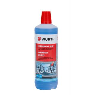 Lavacristalli Invernale Concentrato -63° Wurth 1lt
