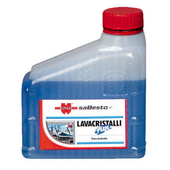 Lavacristalli Plus Concentrato Wurth 0.5lt