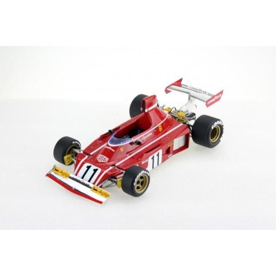 Ferrari 312 B3 1974 Clay Regazzoni 1:18