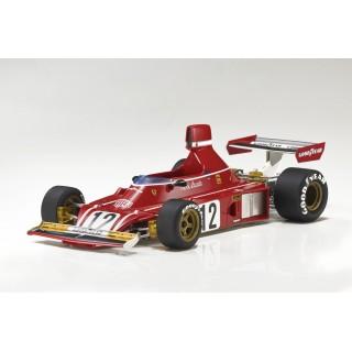 Ferrari 312 B3 1974 Niki Lauda 1:18