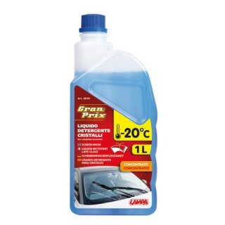 Gran-prix liquido detergente cristalli (-20°C) 1 litro