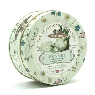 Simpkins Fennel Caramelle al Finocchio 150 g