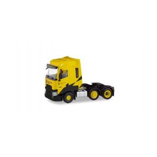 """Renault T 6x2 """"Renault Sport Racing"""" 1:87"""