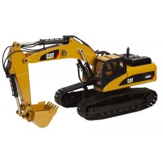 Caterpillar CAT 330D L Escavatore Radiocomandato 1:20