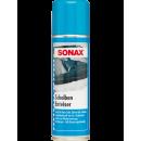 Deghiacciante Sonax per vetri 300 ml