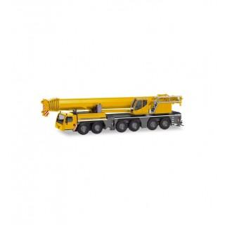 """Liebherr Mobile Crane LTM 1300-6.2 """"Liebherr"""" 1:87"""