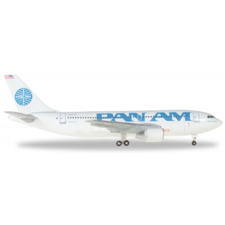 "Airbus A310-200 Pan Am ""Clipper Betsy Ross"" 1:500"