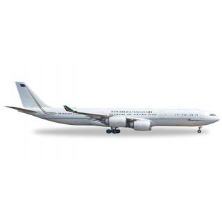 Airbus A340-500 Repubblica Italiana Air Force 31° Stormo Ciampino 1: 500
