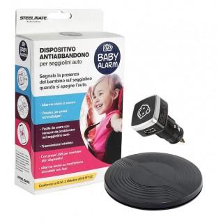 Bibo BIBOBSA-1 Dispositivo antibbandono Baby Alarm per seggiolini auto
