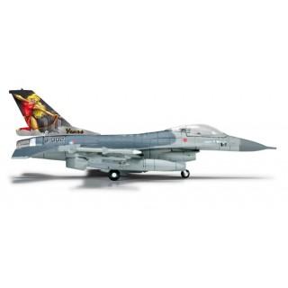 Lockheed Martin F-16 Fight. Falcon 1:200