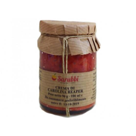 Crema di Carolina Reaper 90gr