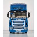 "Scania R620 ""Blue Shark"" Kit 1:24"