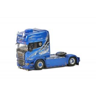 "Scania R6 Topline ""Araldi"" 4x2 Trattore stradale 1:50"