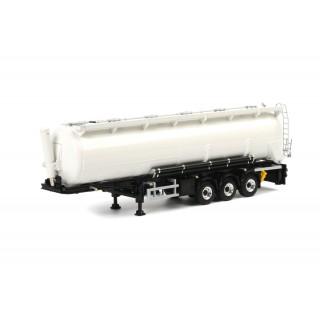 Silotrailer ribaltabile tre assi Rimorchio trasporto merci 1:50