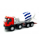 "Iveco Eurotrakker Betoniera ""Blue stripes"" 1:43"