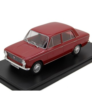 Seat 124 L 1969 Red 1:24