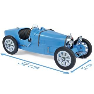 Bugatti T35 1925 Blue 1:12
