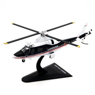 """Agusta A109 Power 2003 """"Carabinieri"""" 1:72"""