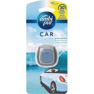 Ambi Pur Car Brezza Marina Deodorante Auto Clip