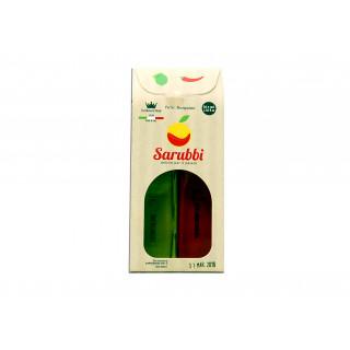 Olii Aromatizzati Kit Emanuele 2pz - Peperoncinolio 6cl + Cedrolive 6cl