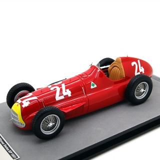 Alfa Romeo Alfatta 159M 1951 Gran premio di Svizzera Juan Manuel Fangio 1:18