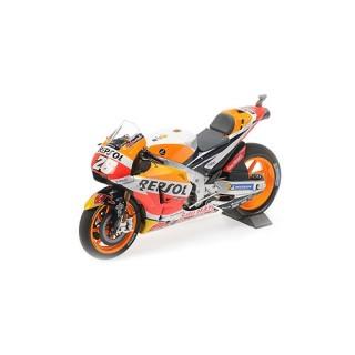 Honda RC213V Repsol Honda Team Moto Gp 2018 26 Dani Pedrosa 1:12