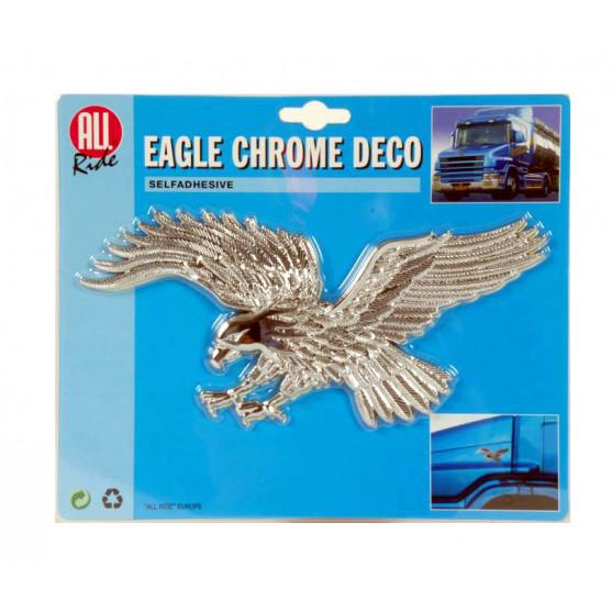 Aquila Cromata Grande