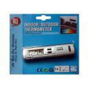 Termometro Interno Esterno LCD In/Out
