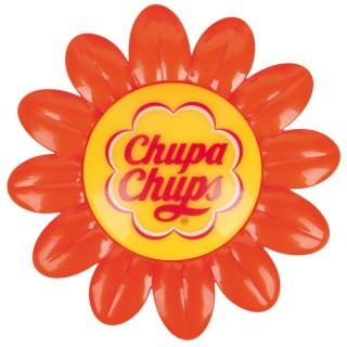 Chupa Chups Pin Fiore Arancia