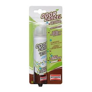 Odor Cancel Arexons Antitobacco