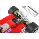 Ferrari 126 C2 1982 Gilles Villeneuve 1:18