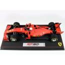 Ferrari SF90 Australian Gp F1 2019 Sebastian Vettel 1:18