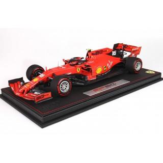 Ferrari SF90 Australian Gp F1 2019 Charles Leclerc 1:18