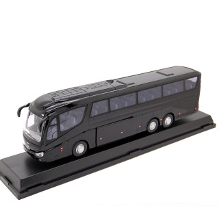 Scania Irizar Bus black 1:50