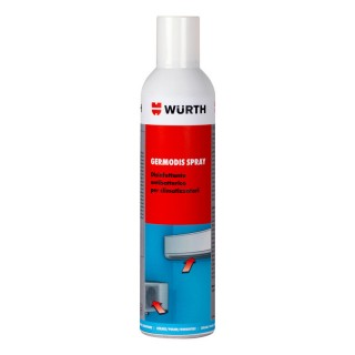Disinfettante antibatterico Germodis Spray Wurth 400 ml