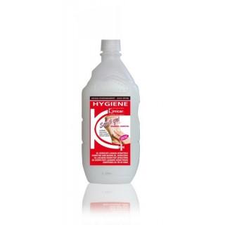 Gel Igienizzante Lavamani Antibatterico 800 ml
