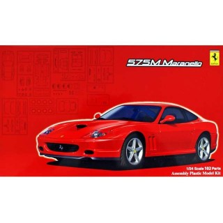Ferrari 575M/550 Maranello Kit 1:24
