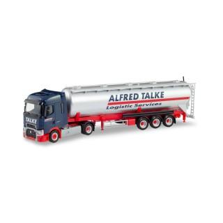 "Renault T Bulk trailer ""Alfred Talke"" 1:87"