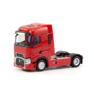 Renault T Zugmaschine Red 1:87