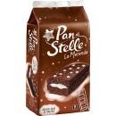 Pan di Stelle Trancini al Cacao e Crema al Latte Cf 8pz
