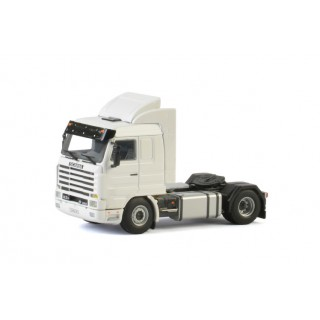 Scania 3 Series Streamline 4x2 White Line 1:50