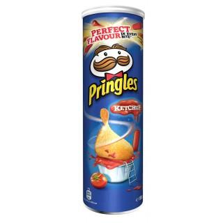 Pringles Blu Ketchup 165 g
